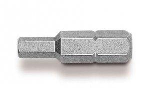 HIKOKI Bit 1/4 ampulowy imbus 5,0 L-25mm 3szt.