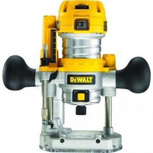 DeWalt D26203 Frezarka 8 mm, 900 W, prędkość zmienna