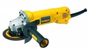 DeWalt D28113 Szlifierka kątowa 115 mm
