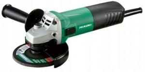 HIKOKI HITACHI Szlifierka kątowa G13SR4 730W 125mm
