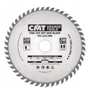 CMT Piła do drewna 190x30x40z 292.190.40M