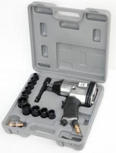 Klucz udarowy XQ-T03 zestaw