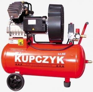 KUPCZYK Kompresor specjalistyczny KV 34/50