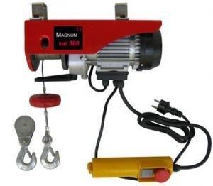 Magnum Wciągarka elektryczna SHZ 300