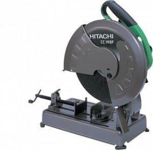 Hitachi/Hikoki Przecinarka do stali 2000 W