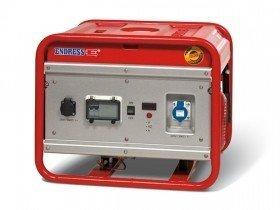Endress agregat prądotwórczy ESE 306 SG-GT DUPLEX