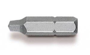 HIKOKI BIT1/4 ROBERTSON KWADRAT NR 2 L-25mm