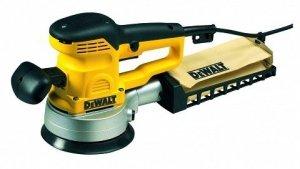 DeWalt D26410 Szlifierka mimośrodowa 400W