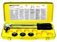 REMS Ex-Press P Set IV 16-20-25 Kielichownica ręczna
