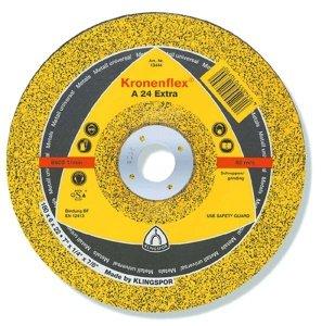 KLINGSPOR A 24 Extra tarcza do ciecia metalu 115x2,5x22