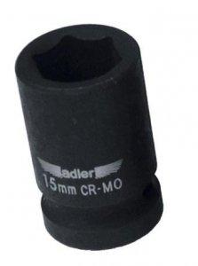 ADLER Nasadka udarowa 1/2 krótka 18mm