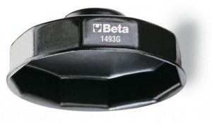 Beta 1493/F Nasadka 3/8 74mm do filtrów oleju
