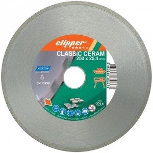 NORTON Tracza diamentowa ceramika 230x25,4mm