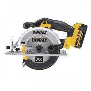DeWalt DCS391M2 Pilarka tarczowa akumulatorowa