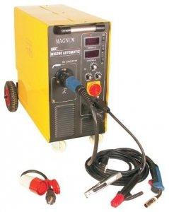 Półautomat migomat MIG 290 AUTO inwerterowy