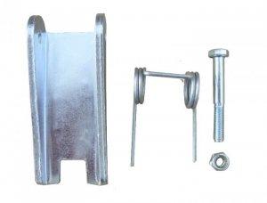 Robur 8050D1 Zabezpieczenie typu D1 do haków
