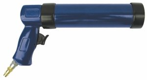 ADLER Pistolet do silikonu pneumatyczny 310ml 6,3bar AD-195