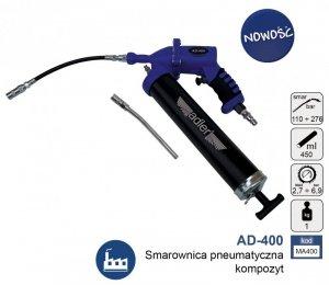 Smarownica towotnica pneumatyczna AD-400 kompozyt
