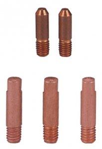 ADLER Końcówka prądowa do palników MIG/MAG 0,6 mm