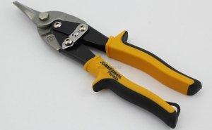 Jonnesway Nożyce do cięcia blachy 10 proste P2010SA