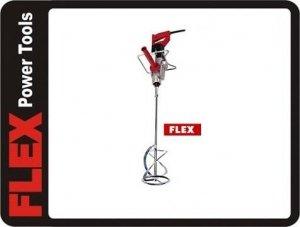 Podwójne mieszadło FLEX RZ 600 VV 1300W (282.413)