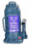 Magnum Podnośnik słupkowy hydrauliczny HYD 15T