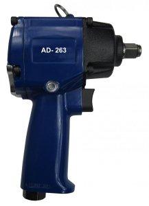 ADLER Klucz udarowy 678Nm 1/2 AD-263