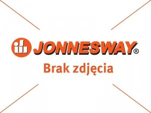 Jonnesway Praska śrubowa z gwintem lewym AN010001C-11