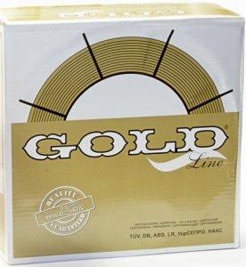 GOLD Drut spawalniczy G3SI1 fi 0,8mm 5kg