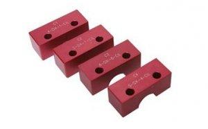 Blokada rozrządu ALFA ROMEO 2,5/3,0 V6 k. czerwony QS10149-C