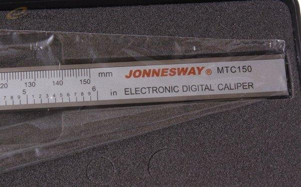 JONNESWAY SUWMIARKA ELEKTRONICZNA 150 MTC150