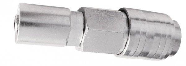 ADLER Szybkozłączka na przewód zaciskowa 16x10mm