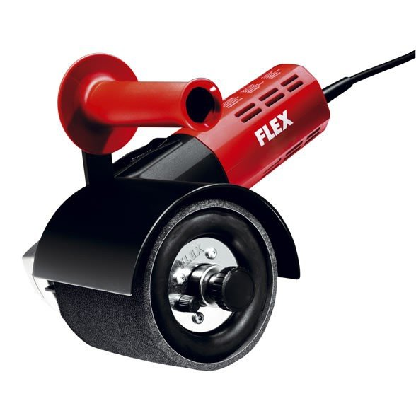Satyniarka FLEX LP 1503 VR-Set - zestaw (319.015)