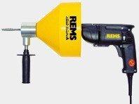REMS Mini-Cobra A Przyrząd do czyszczenia rur