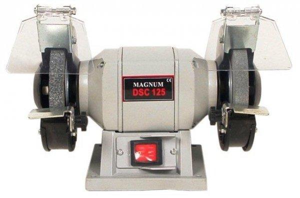 Magnum szlifierka stołowa DSC 125