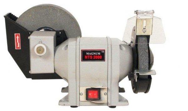 Magnum szlifierka stołowa NTS 2000