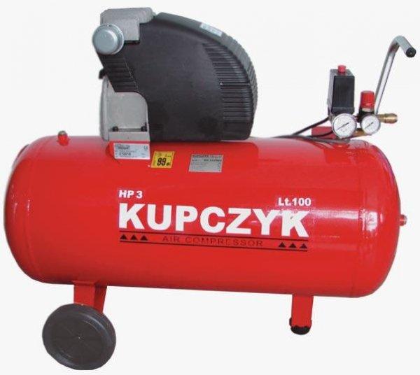 KUPCZYK Kompresor Sprężarka KK 315/100