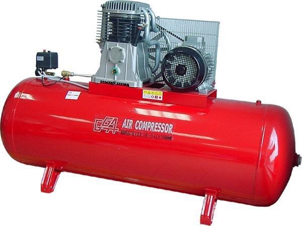 KUPCZYK Kompresor Sprężarka GG 660