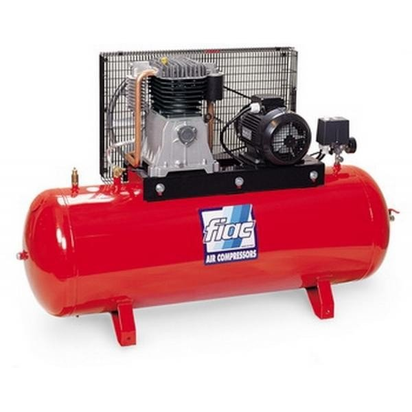 FIAC Kompresor Olejowy o napędzie pasowym AB 500-981 FT