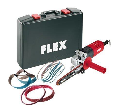 Szlifierka taśmowa FLEX LBS 1105 VE-Set w zestawie (319.007)