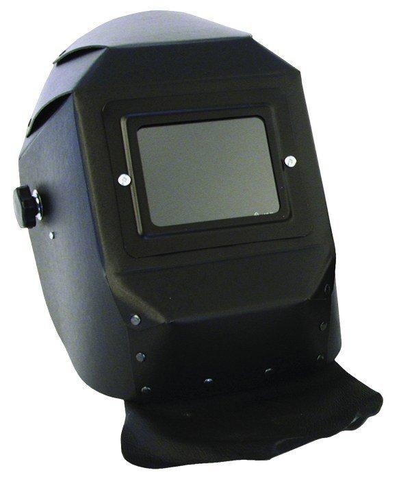 ADLER PS-2 Przyłbuca spawalnicza 80x100mm
