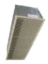 Aqua-air kurtyna powietrzna SKY/100/Z/1/0