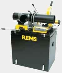 REMS SSM 160 KS-EE Maszyna do zgrzewania doczołowego