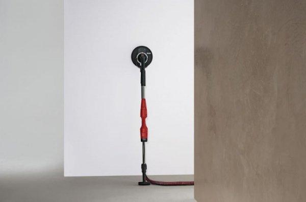 Szlifierka do ścian i sufitów FLEX WST 700 VV Vario Giraffe® (350.311)