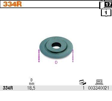 Beta 334R Nóż krążkowy do obcinaków 332 i 334