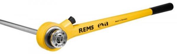REMS eva M 16-32 Gwintownica ręczna