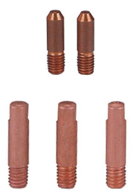 ADLER Końcówka prądowa do palników MIG/MAG 1,0 mm