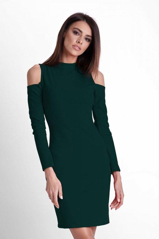 Sukienka Lara - zielony