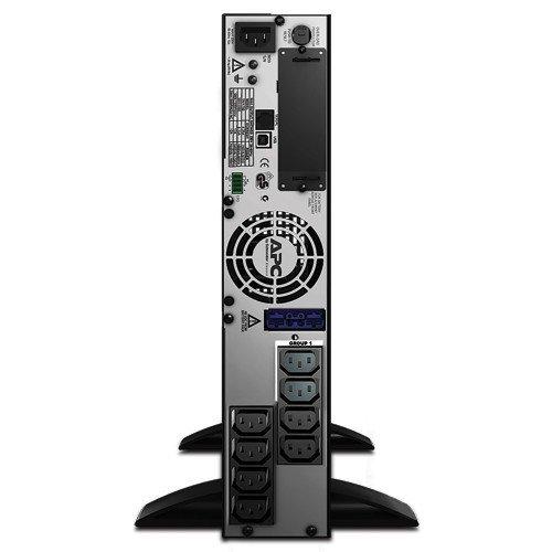 APC SMX750I SMART X 750VA USB/SERIAL/LCD/RT