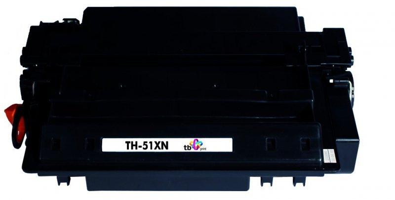 TB Print Toner do HP Q7551X TH-51XN BK 100% nowy